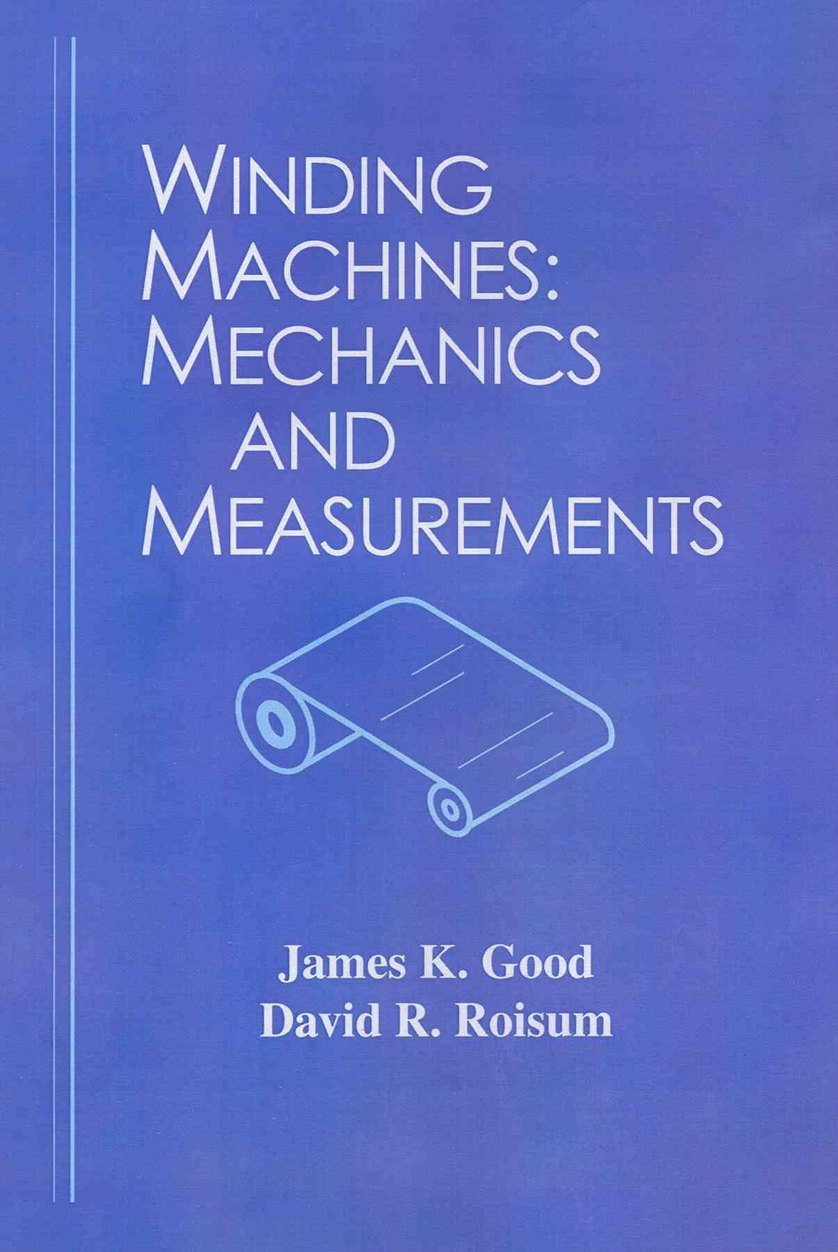 Winding By Good, James K., Ph.D./ Roisum, David R.
