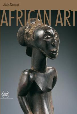 African Art By Bassani, Ezio